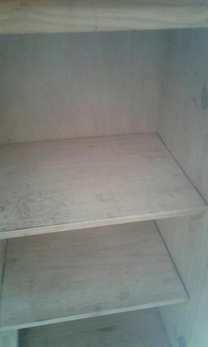 mueble de pino para cocina. usaden excelente estado
