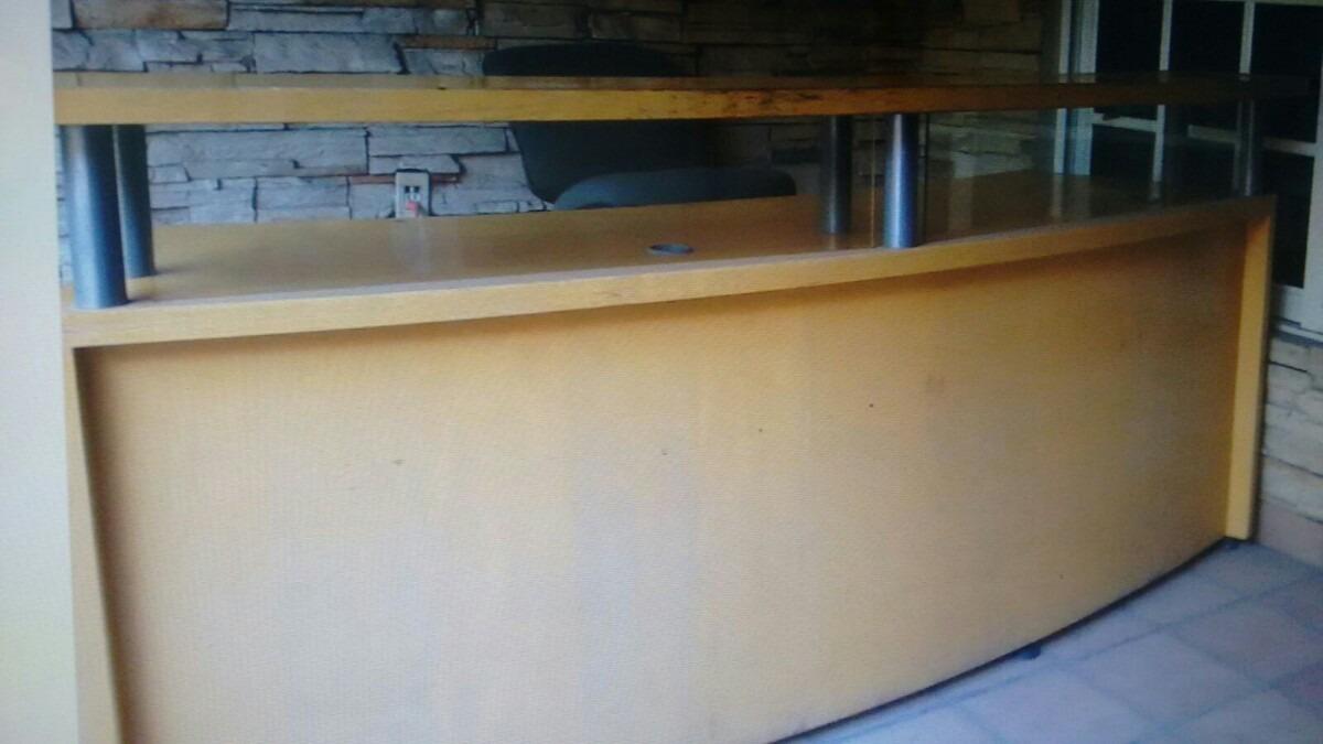 Mueble De Recepción - $ 4,200.00 en Mercado Libre - photo#37
