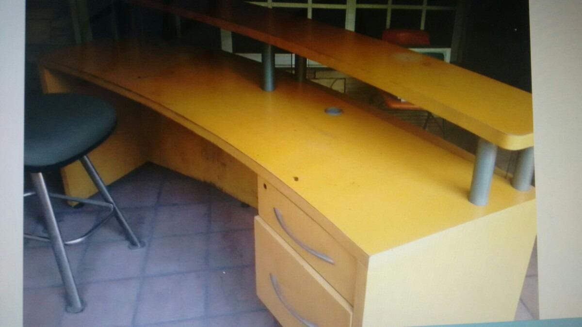 Mueble De Recepción - $ 4,200.00 en Mercado Libre - photo#19