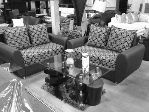 mueble de recibo moderno muy practico para espacios pequeño