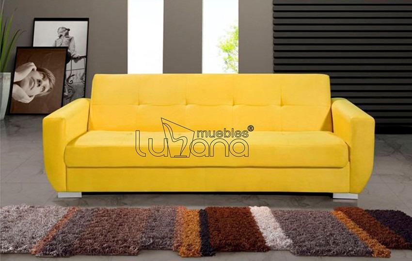 Mueble de sala amsterdam de 3 asientos juego de sala s for Sofas y sillones de diseno