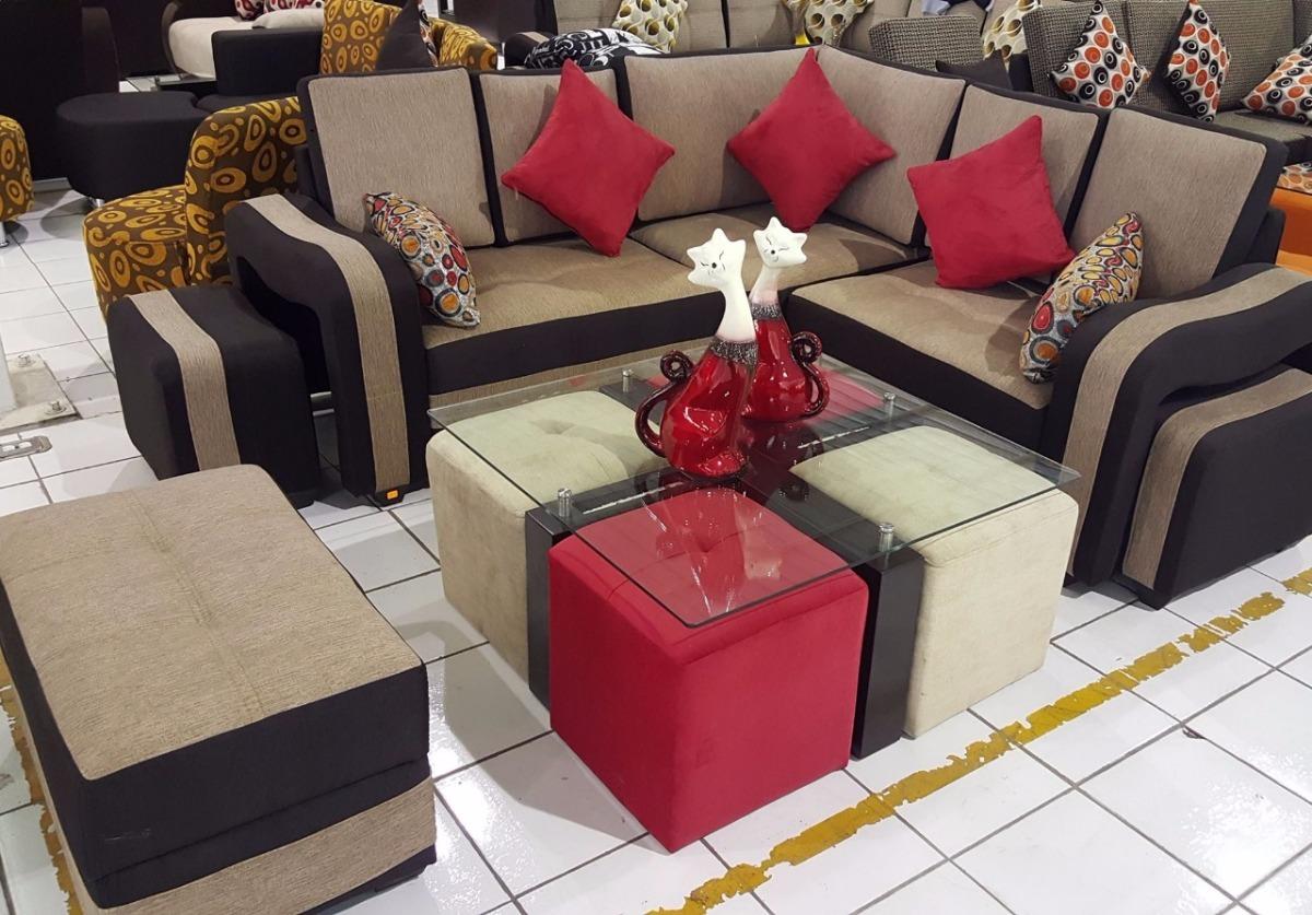 Mueble de sala seccional juego de sala s en for Muebles de sala en oferta lima peru