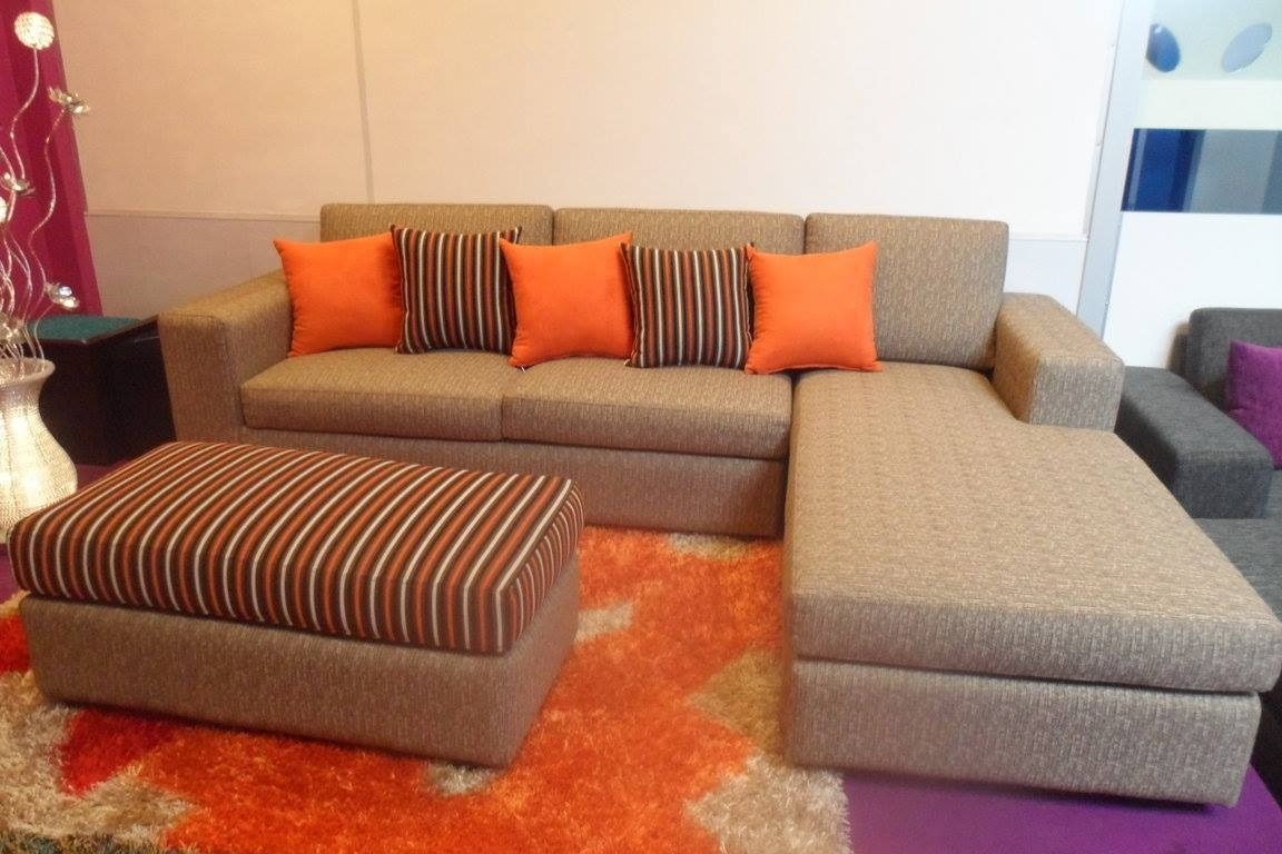 Mueble de sala seccional juego de sala s en for Juego de sala precios