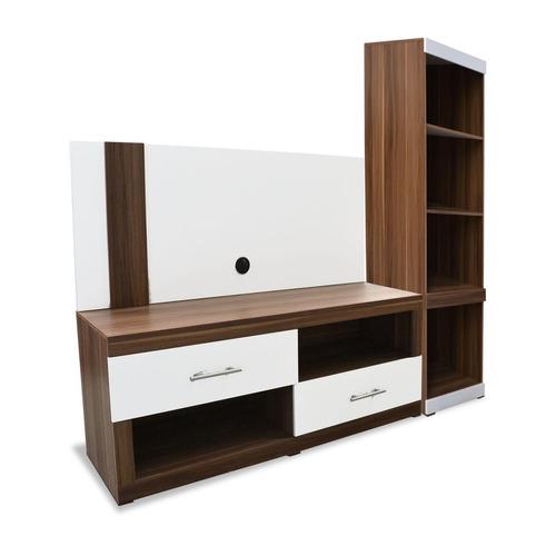 mueble de tv viviana - inlab muebles