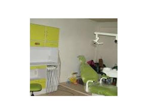 mueble dental