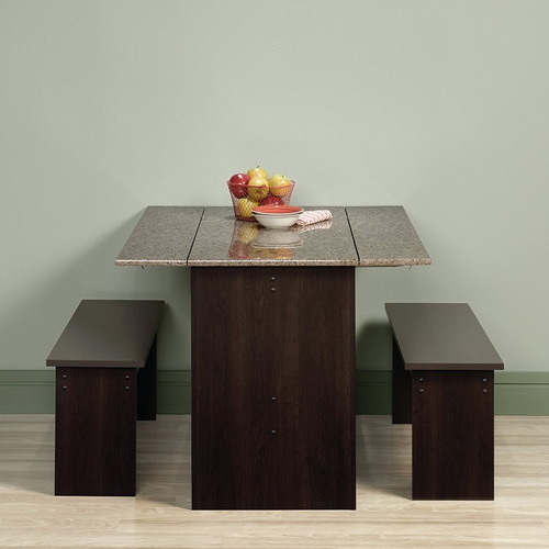 mueble desayunador con dos bancas para 4 personas saud413854