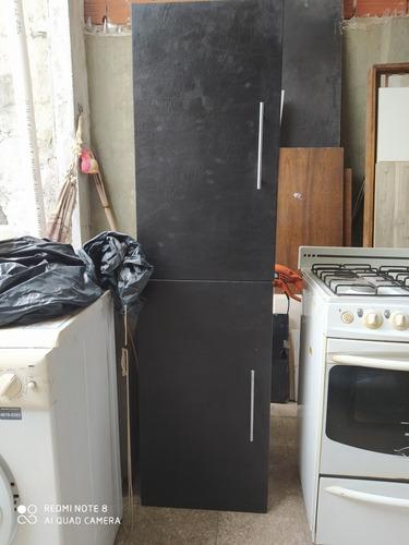 mueble despensero 2 puertas vertical