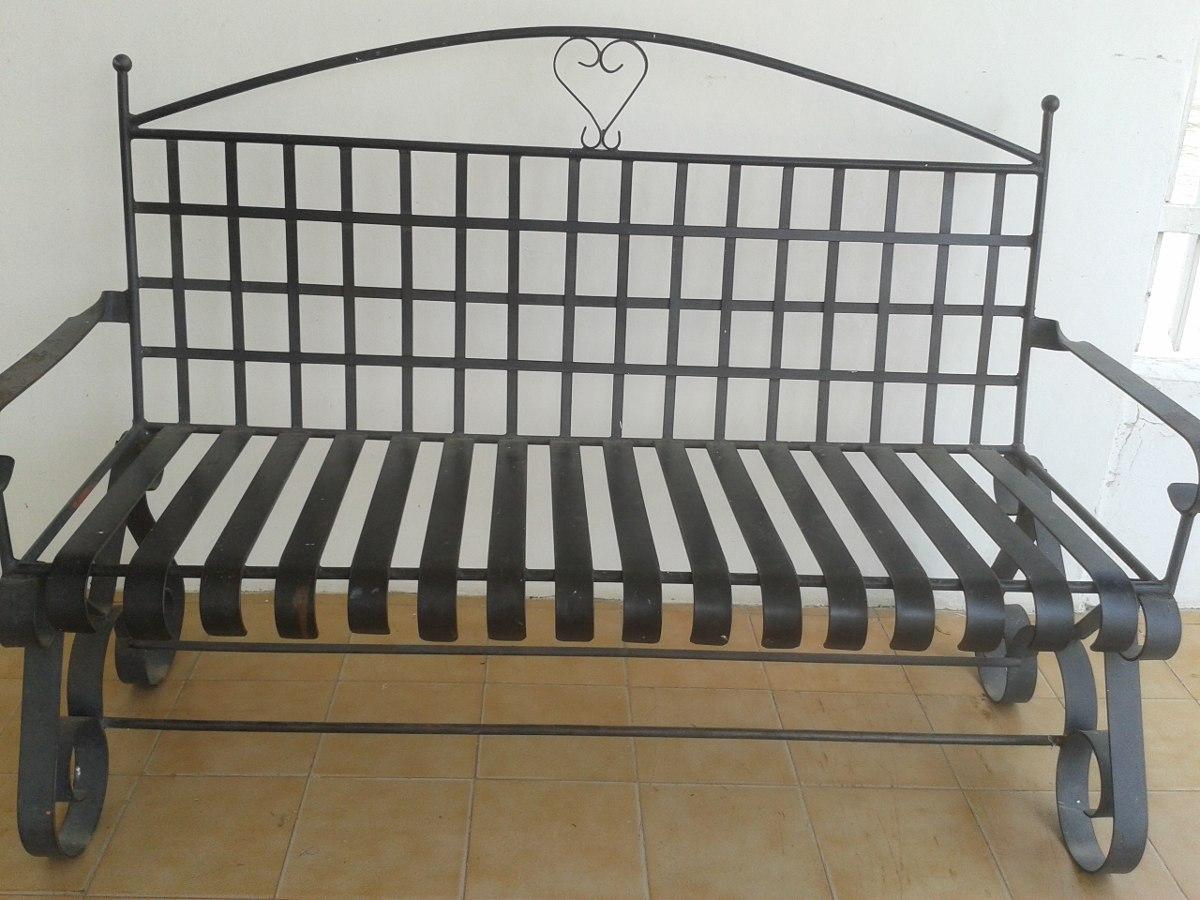 Mueble En Hierro Forjado Bs 1 350 000 00 En Mercado Libre # Muebles De Hierro Forjado