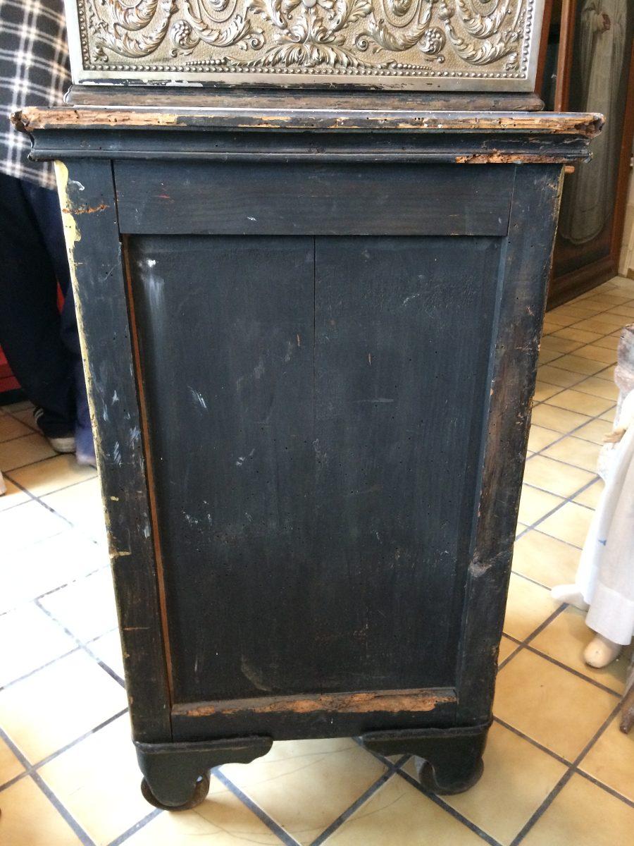 Mueble Epecial Para Caja Registradora  $ 8,50000 en Mercado Libre