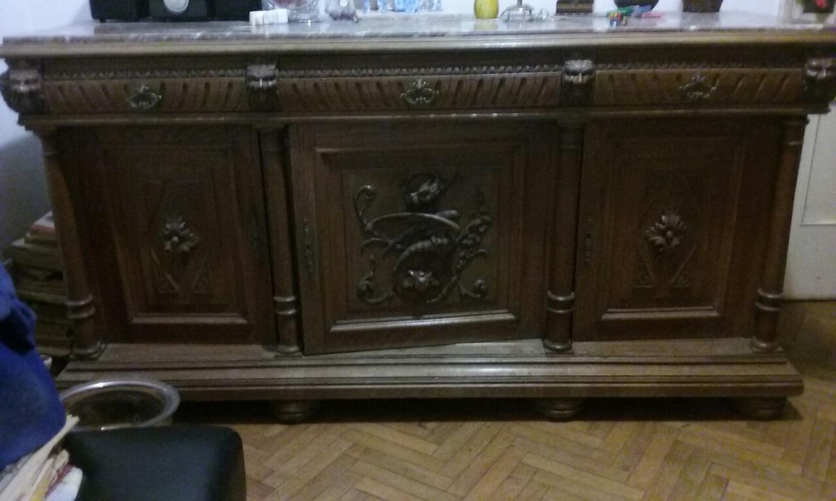 Mueble Epoca Renacentista U S 4 000 00 En Mercado Libre # Muebles Renacentistas