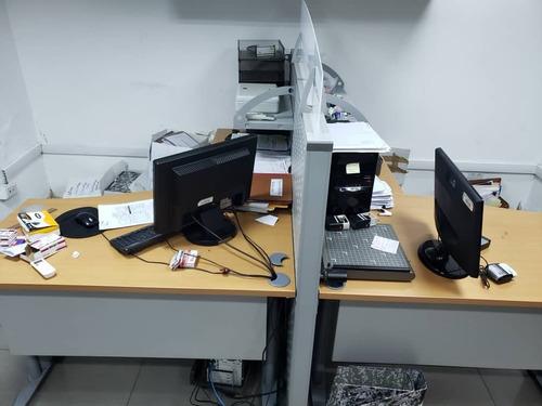 mueble escritorio oficina