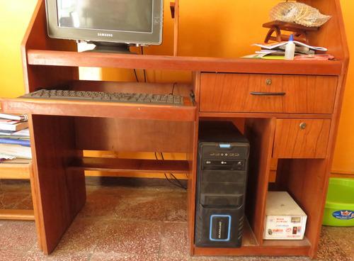 mueble escritorio usado