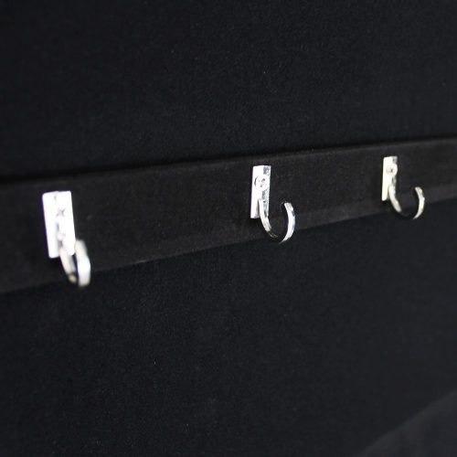 mueble espejo joyero con llave  / rebajas r3602