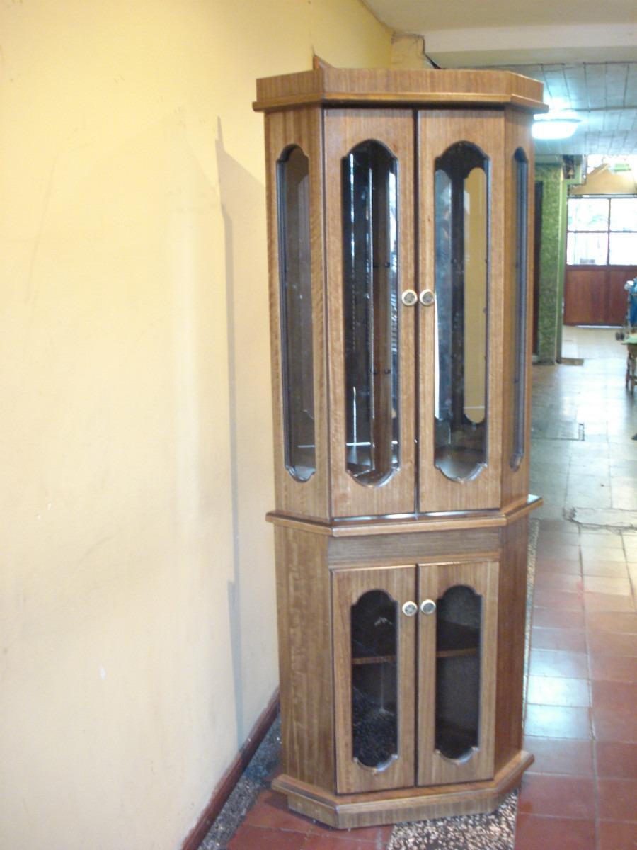 Mueble esquinero en mercado libre for Imagenes de muebles esquineros