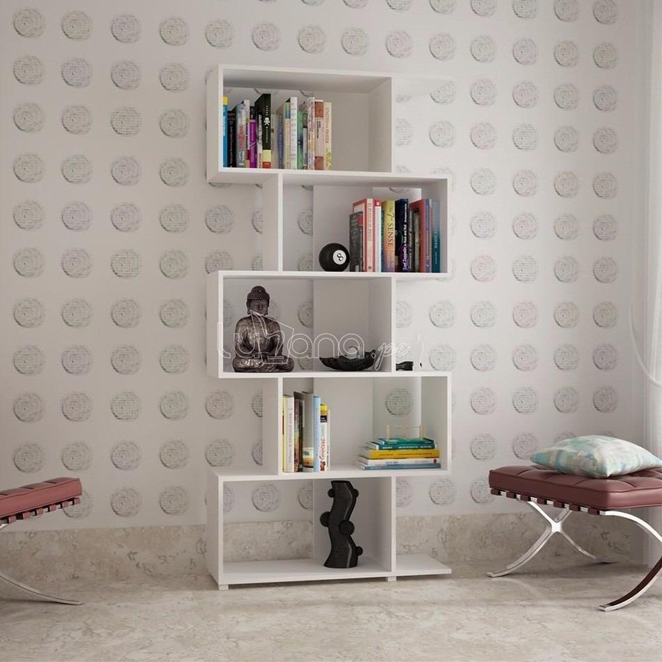 Mueble estante modular sala dormitorio oficina s 289 for Estantes de oficina