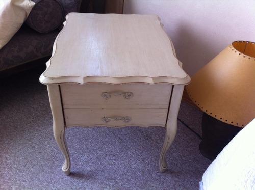 mueble estilo provenzal nuevo!