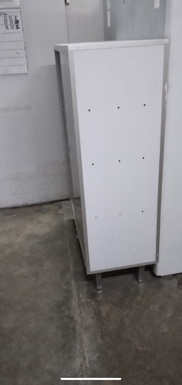 mueble, exhibidor