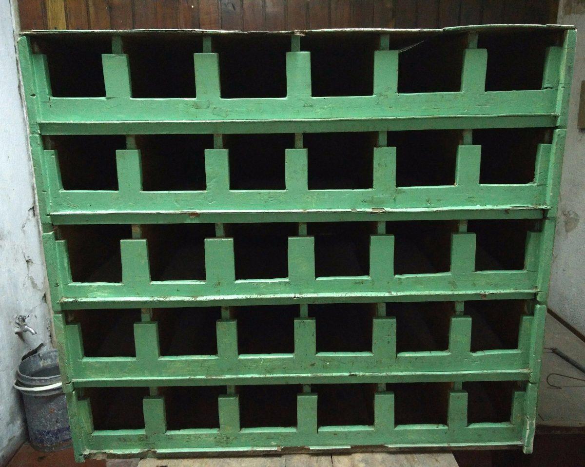 Mueble Ferreteria Antiguo Fichero Cajonera No Vitrina Campo  # Muebles Ficheros