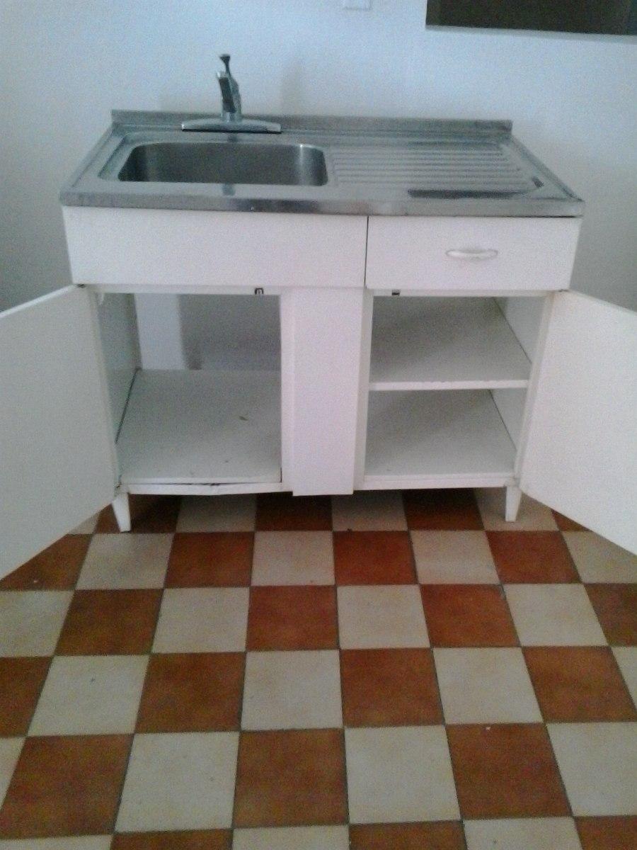 Mueble fregadero para cocina bs en mercado libre for Mueble fregadero cocina
