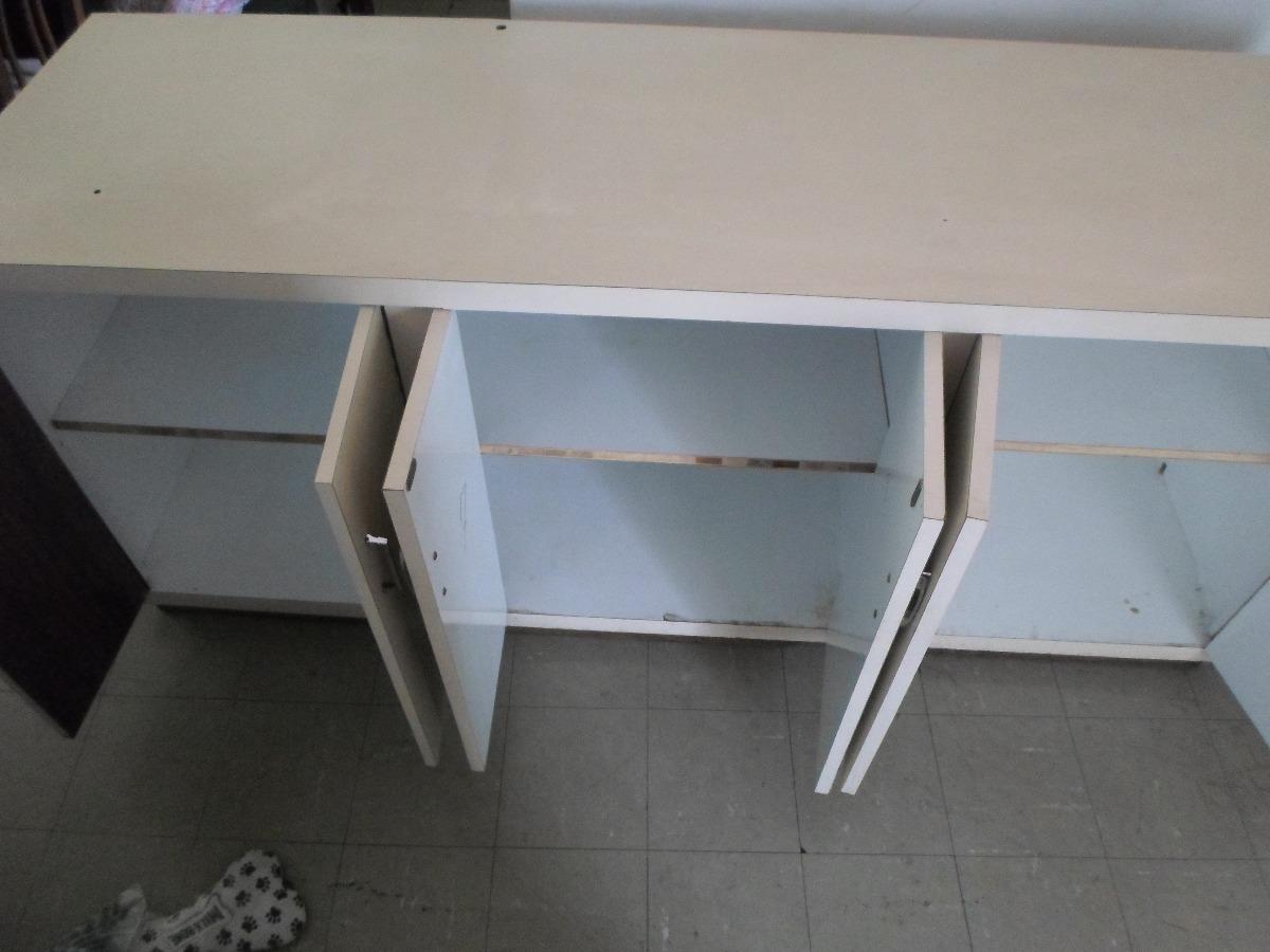 Mueble gabero cocina usado bs 850 00 en mercado libre - Muebles de cocina usados ...