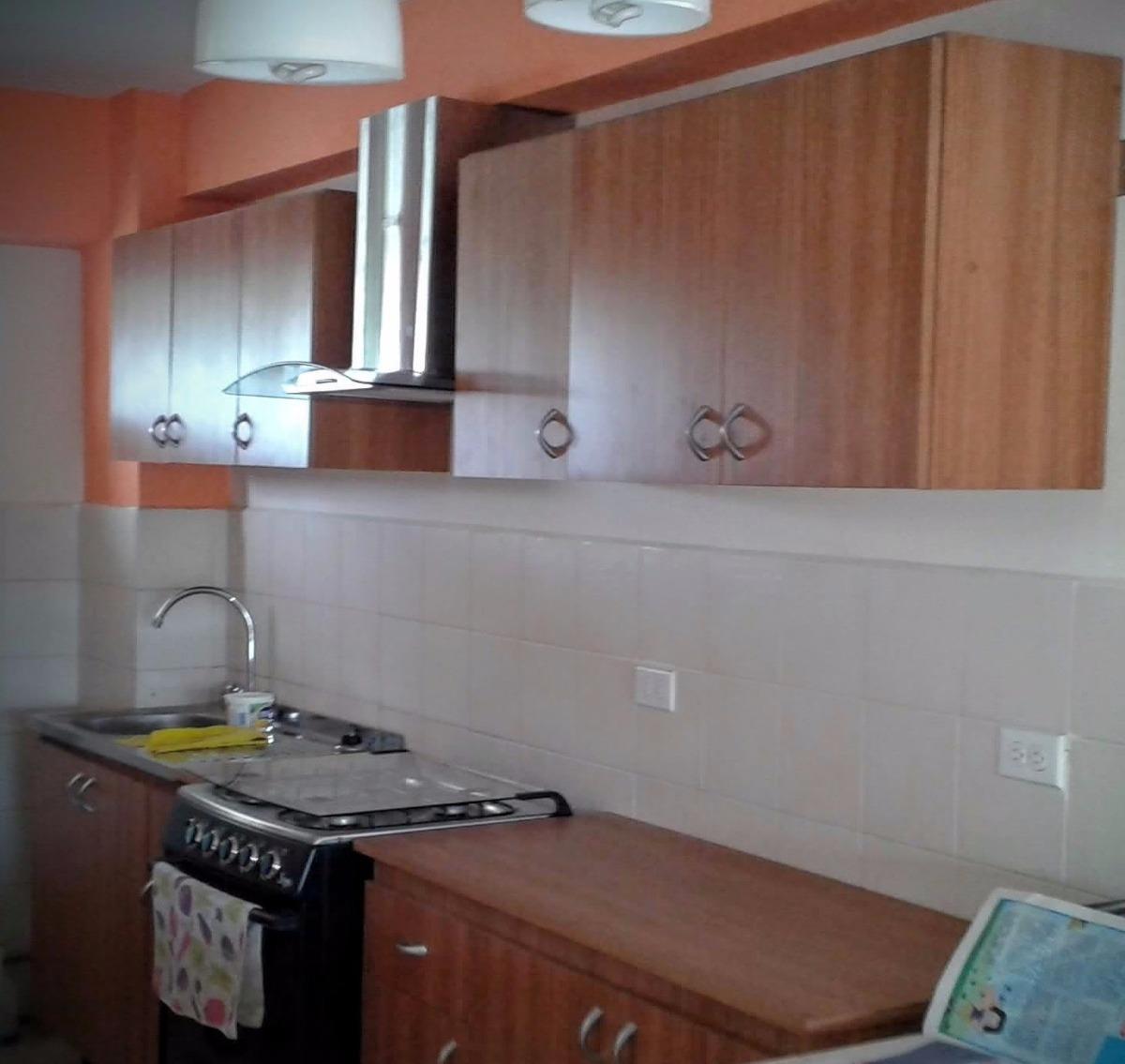mueble gabinete aereo de cocina 120x30 bs