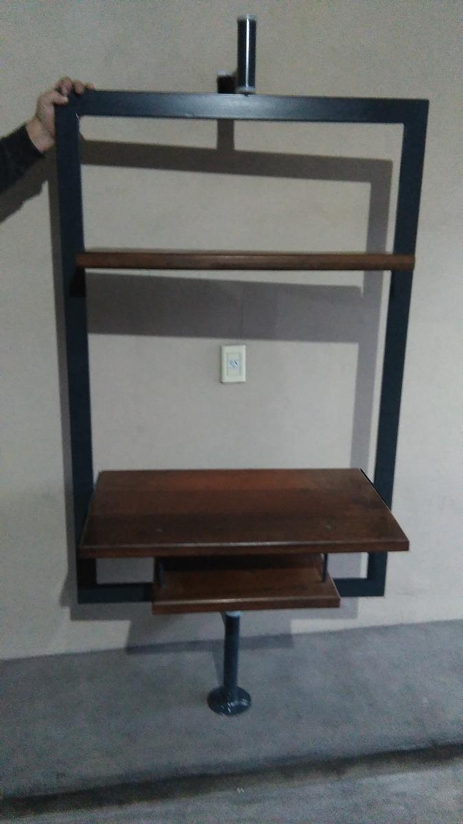 Mueble Giratorio Para Tv Y Audio - $ 800,00 en Mercado Libre
