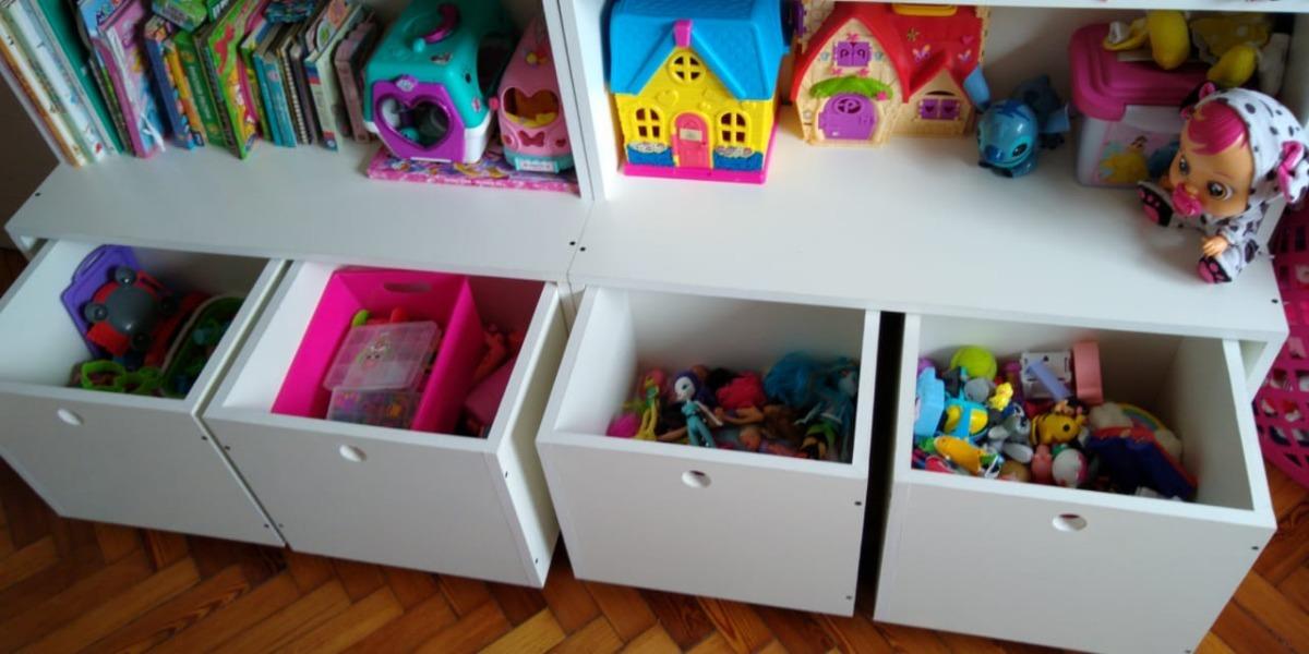Con Moviles Cubo Cubos Estanteria Guardajuguetes Y Mueble De txsQdrChB