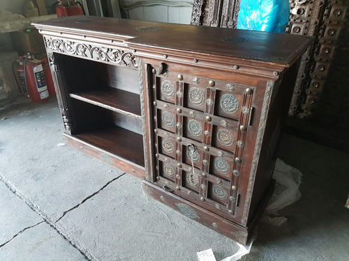 mueble hindu - importado - hecho a mano - nuevo