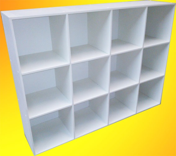 mueble infantil repisa guarda juguetes o biblioteca