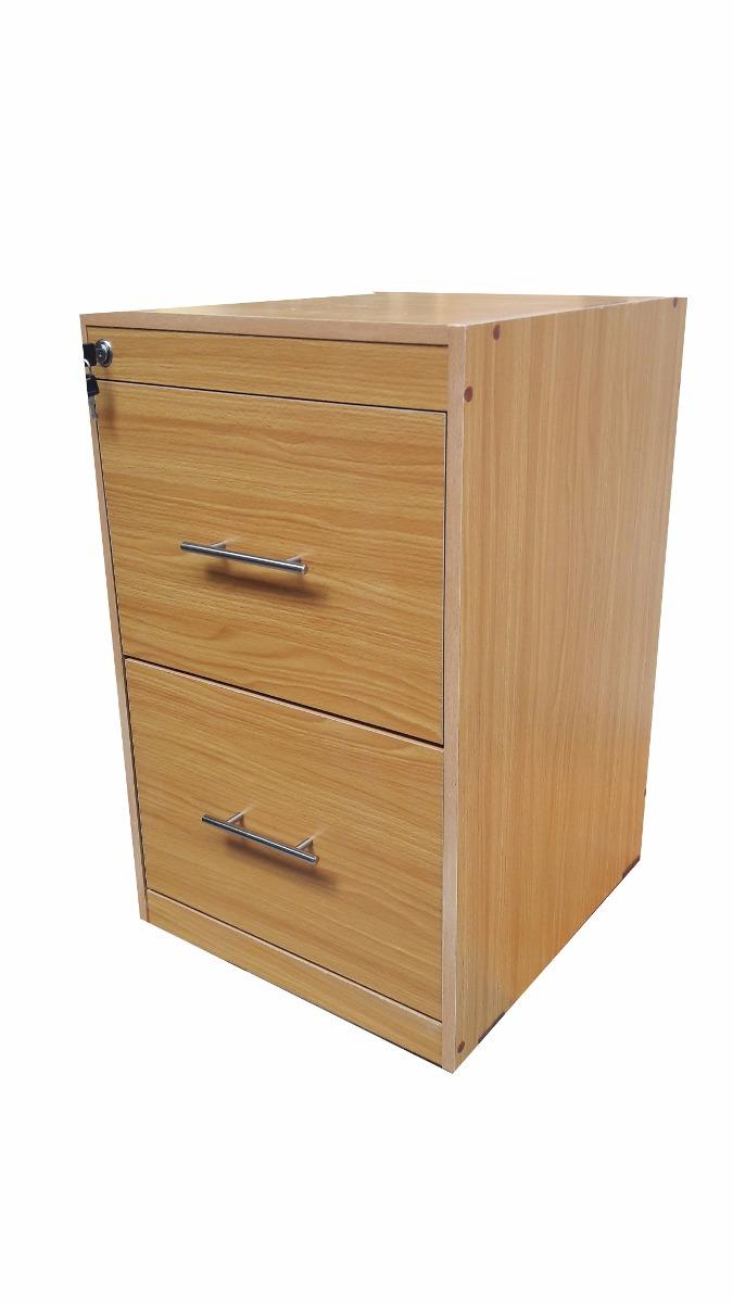 Mueble Kardex 2 Cajones, Carpetas Colgantes - $ 65.000 en Mercado Libre