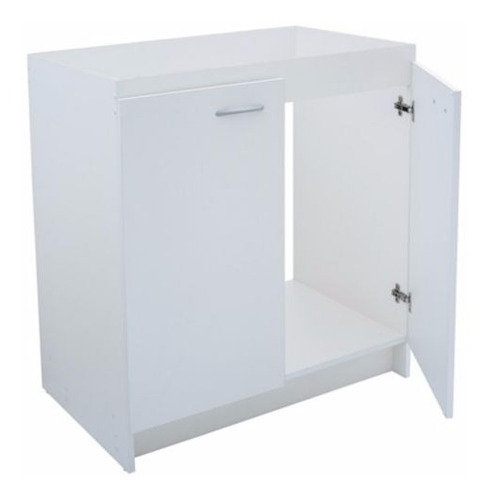 mueble lavaplato 80x50
