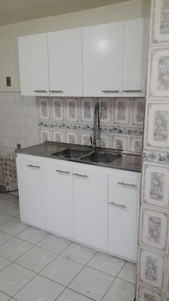 Mueble Lavaplatos Compuesto Muebles Sarmientos 130 000 En  # Muebles Padre Hurtado