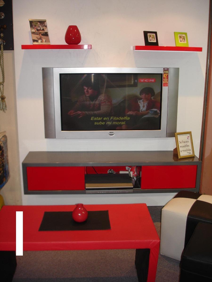 Muebles Para Living Comedor Modernos Todo Para Cocina En Mercado  # Muebles Living Comedor