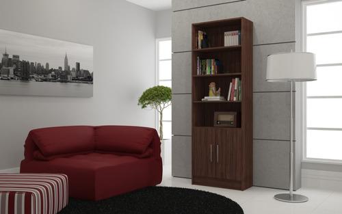 mueble librero estante organizadora bl 03-164