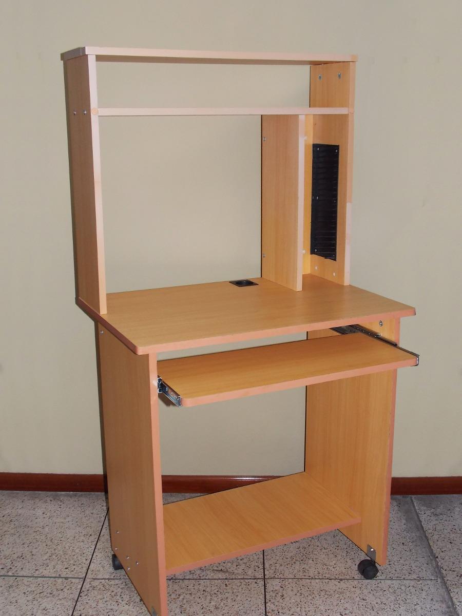 Muebles Para Computadora De Madera.Mueble Librero Modular De Madera Para Computadora U S 45 00
