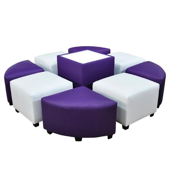 Mueble lounge omega modelo nuevo mobydec salas lounge for Muebles para bar lounge