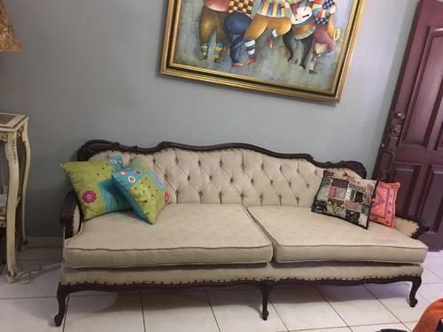 mueble luis xv