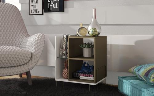 mueble mesa de apoyo trama bm 70-170
