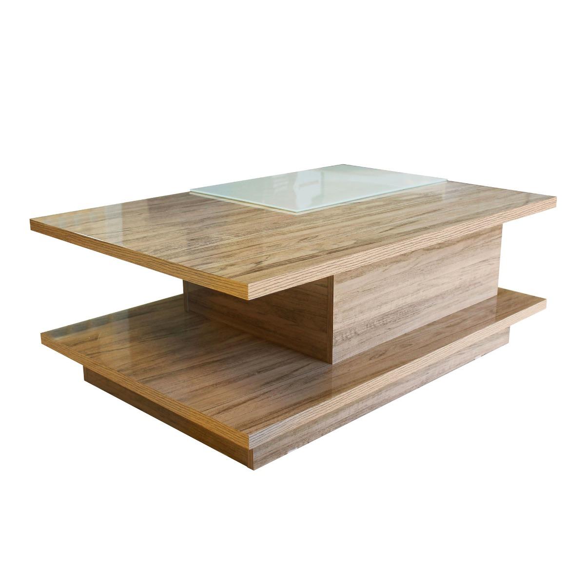 Mueble Mesa De Centro Rinnova Polaris Avela 57 900 En Mercado  # Muebles Rinnova