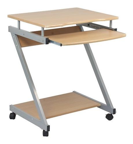 mueble mesa escritorio cómputo. con ruedas. varios colores.