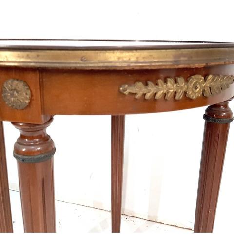 mueble mesa ratona auxiliar