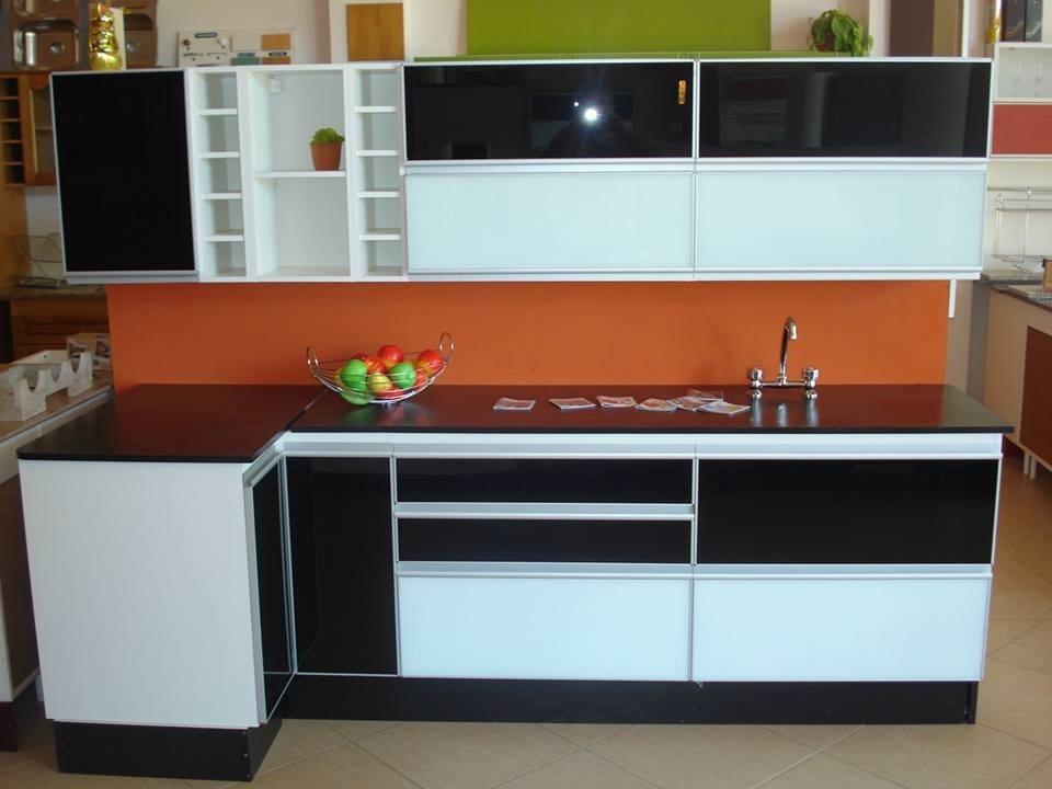 cocina de muebles vidrio muebles de vidrio