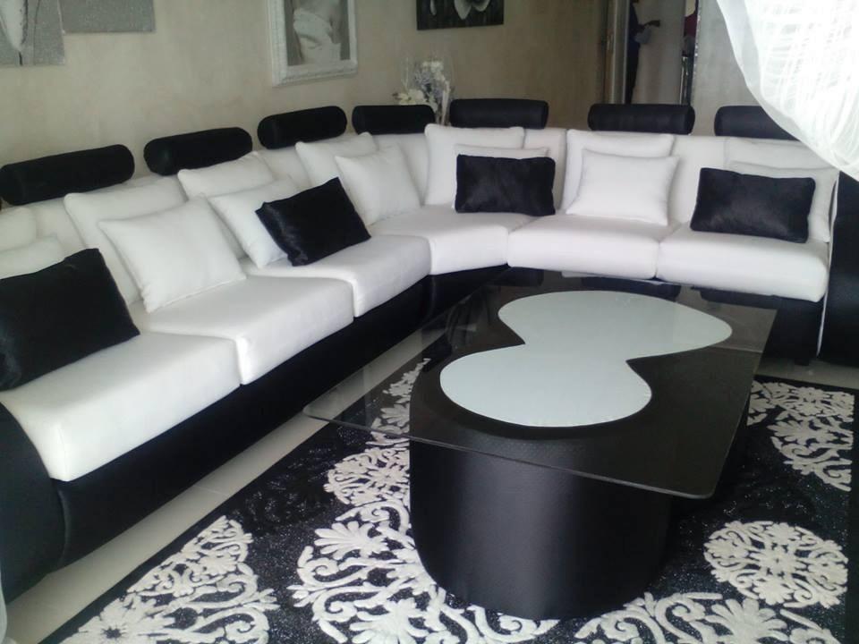 Mueble Moderno Con Estilo Exclusivo Blanco Y Negro - $ 225,000.00 en ...