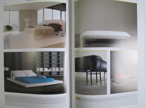 mueble moderno / lexus