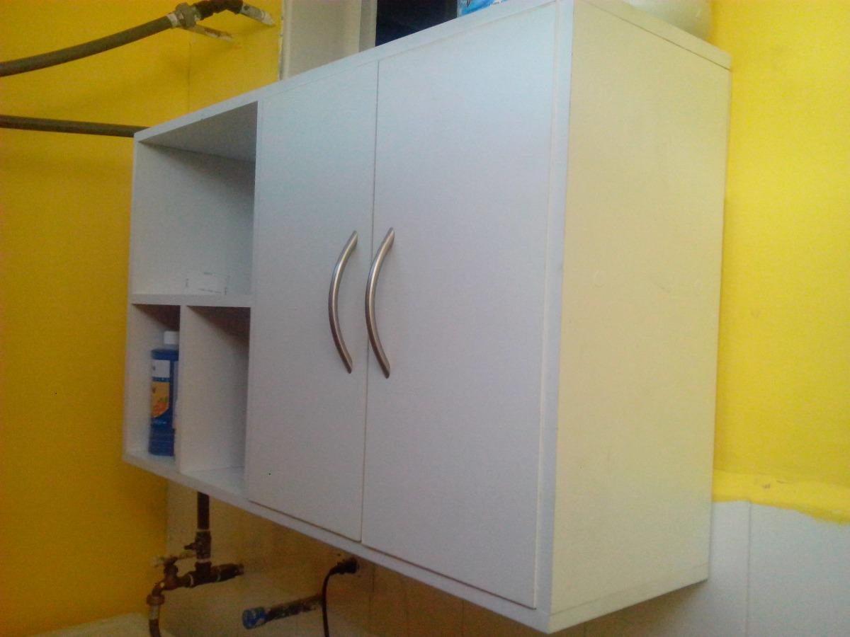 Mueble Modular Aereo Para Cocina Lavanderos, Baños - Bs. 1.040 ...
