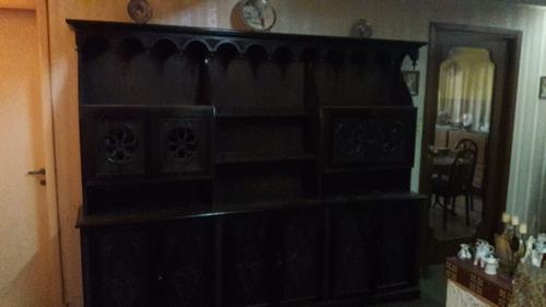 mueble modular antiguo