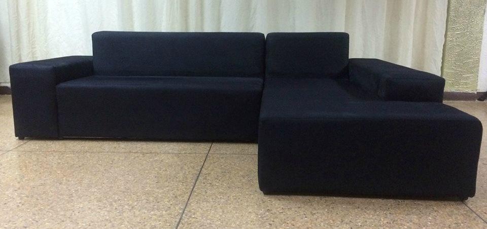 Mueble modular minimalista sofas de lujo a excelente for Sofa minimalista