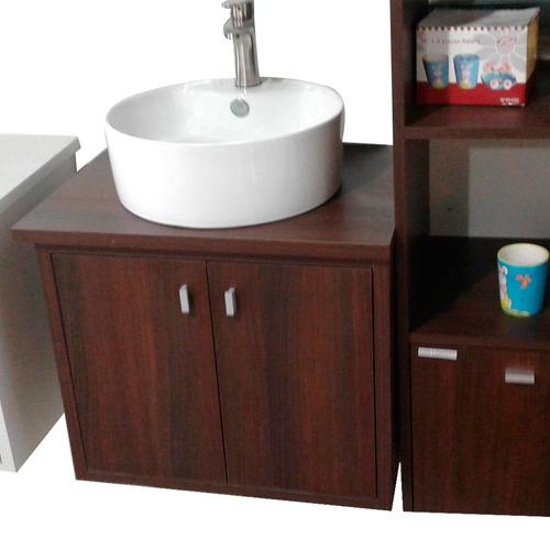 mueble modular rack colgante tv led smart estante terr tioso