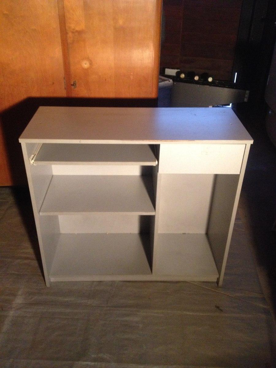 Mueble Mostrador Ciego Para Negocio Comercio 1mdoctstes - $ 1.350,00 ...