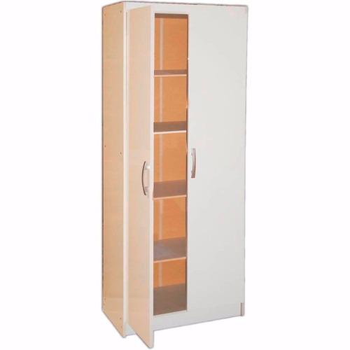 Mueble multiuso para cocina o cuarto 2 puertas y 4 estanes - Puertas mueble cocina ...